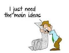 Verb tense in formal essay